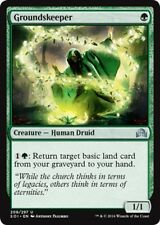 4 x Groundskeeper - Shadows over Innistrad - Uncommon - Near Mint