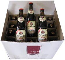 20 bottiglie PAULANER Monaco Chiaro alcol libero 0,5l - birra di Baviera