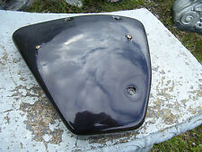 TRIUMPH - SIDE PANEL RIGHT HAND FRAME COVER T150 T150V
