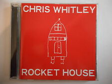 CHRIS WHITLEY : ROCKET HOUSE [ CD ALBUM ] --  PORT GRATUIT