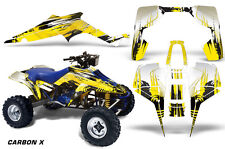 Suzuki LT 500 R AMR Racing Sticker Graphic Kit Wrap Quad Decals ATV 87-90 CBON Y