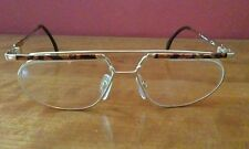 Vintage Cazal Eyeglasses/Sunglasses Model 254