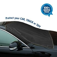 Car Windshield Protect Snow Magnet Waterproof Cover Sunshade Ice Frost Protector