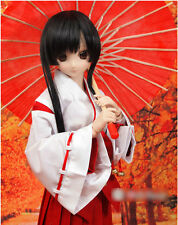 1/3 bjd Dollfie Dream Doll DDL/DDM Sister Size kimono set dollfie ship US