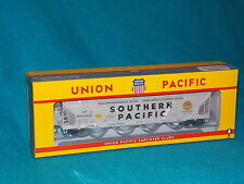Union Pacific Employee Clubs 55' SP RR Center Flow Hopper Car Rare Athearn 2016
