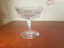 Waterford Crystal Alana Champagne Saucer (2 Available)