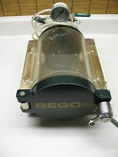 BEGO WIROPRESS SL    LOST WAX CASTING   INVESTMENT