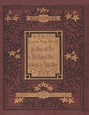 Jo's Boys: How They Turned Out: a Sequel to 'Little Men' by Louisa May Alcott...