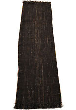kurdischer Kelim Läufer 220 x 61 cm Ziegenhaare Nomaden Teppich kilim rug