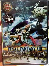 Final Fantasy XIII (Complete Version) ~ 2-DVD Set ~ Eng Sub ~ Japan Anime