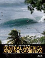 Central America and the Caribbean by Antony Colas and Bruce Sutherland (2010,...