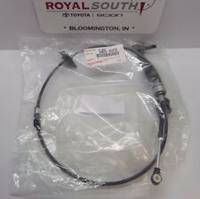 Toyota Tundra 2000 - 2004 Automatic Column Shifter Select Cable Genuine OEM OE