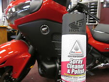 Pro Honda Spray Cleaner Polish 6 Pack CBR 250 500 954 1000 NC700X Ruckus ST 1300