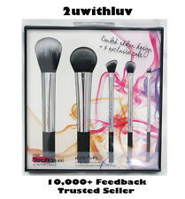 REAL TECHNIQUES NIC'S PICKS 5 MAKE UP BRUSHES SET AUTHENTIC FROM U.S.