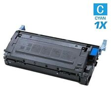 C9721A Cyan Compatible Toner Cartridge for HP 4600 4650 Printer Generic HP641A