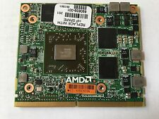 HP 690639-001 AMD FirePro M4000 Chelsea XT GL 1GB GDDR5 LAPTOP VIDEO CARD