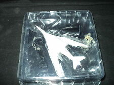 Aircraft Of The Aces - Del Prado - Issue 58 - Tupolev TU 160 - Scale 1:400