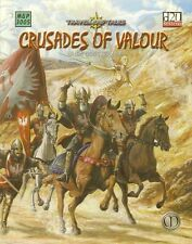 Traveller's Tales: Crusades of Valour RPG D20