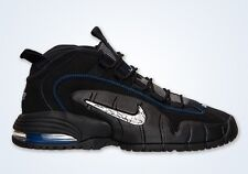 Nike Air Max Penny 1 All Star Black Royal Blue size 13. 685153-001 jordan 2 3 4