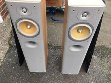 Bowers & Wilkins B&W DM602.5 S3 speakers Nautilus Tweeter .