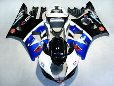 ABS Plastic Fairing Bodywork Injection for Suzuki GSXR GSXR 1000 2003-2004 K3