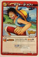 One Piece Miracle Battle Carddass Promo P OP 03 Luffy Straw Hat Pirates