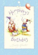 Humphrey's Birthday-ExLibrary