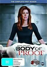 BODY OF PROOF Season 1 : NEW DVD