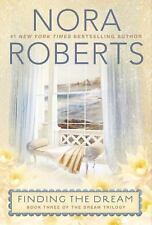 Finding the Dream (Dream Trilogy) Roberts, Nora Paperback