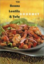 Beans, Lentil and Tofu Gourmet-ExLibrary