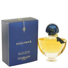 Genuine - GUERLAIN Shalimar EDP Spray - 30ml - Brand NEW & Sealed