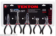 5-pc. Mini Pliers Set