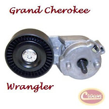 Tensioner JEEP Wrangler Grand Cherokee 2000-2006 4854089AB Crown
