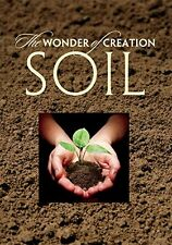 USED (GD) The Wonder of Creation: Soil (Updated) (2015) (DVD)