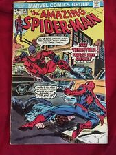 Amazing Spider-Man issue 147 August 1975 Marvel Comics