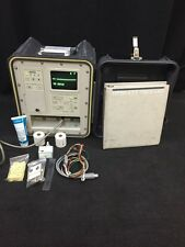 HP HEWLETT PACKARD Electrocardiograph Monitor Recorder 43200MC in Pressure Case
