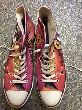 MIX COLOUR ALL STAR CONVERSE SIZE 12