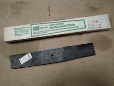 Sears Craftsman 75285 16-1/2 mower blade
