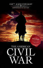 American Civil War: 150th Anniversary Collector's DVD