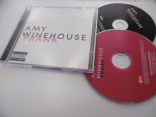 AMY WINEHOUSE FRANK EE.UU. TEMA 2 CD ÁLBUM MÁS FUERTE QUE ME TOME THE BOX IN MY