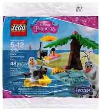 LEGO 30397 - Disney Princess: Frozen - Olaf's Summertime Fun - Poly Bag Set
