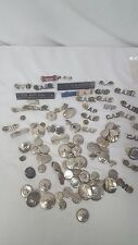 Lot of 82 Civil Air Patrol Pins and Buttons