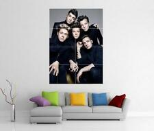One Direction 1D Take Me Home c'est géant américain Mur Art Image Poster H242