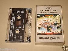 MARILLION - The Thieving Magpie part 1 MC Cassette un/official polish tape /867