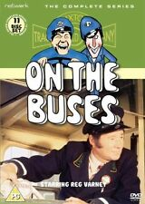 On The Buses - Complete Series [Repackaged][11DVD] - DVD - Boxset - New - Sealed