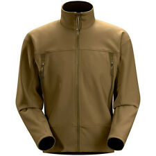 Arc'Teryx Men's Bravo Jacket Crocodile Small - 10365