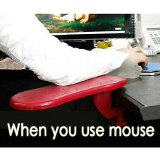 Mouse Carpal Tunnel Syndrome Wrist Protection Arm Support Pad Comport Rest Pose