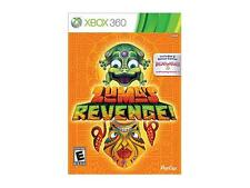 Zuma's Revenge/Bewjeweled 3/Feeding Frenzy 2 Xbox 360 Game