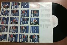 "BROS - PUSH   33 giri 12"" LP"