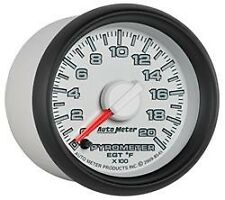 Autometer Factory Match Pyrometer fits Dodge Cummins Diesel 03-09 #8545